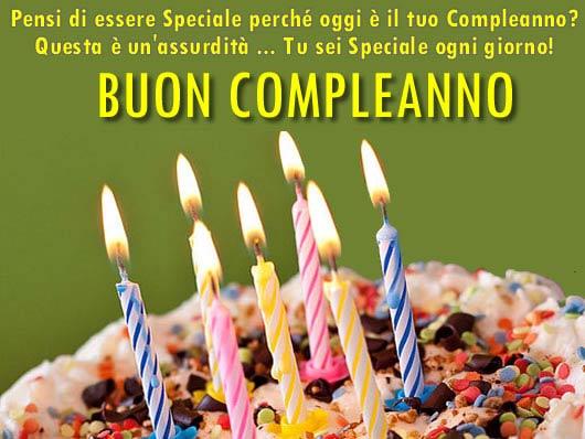 Buon Compleanno Sito Dedicato Agli Auguri Di Buon Compleanno